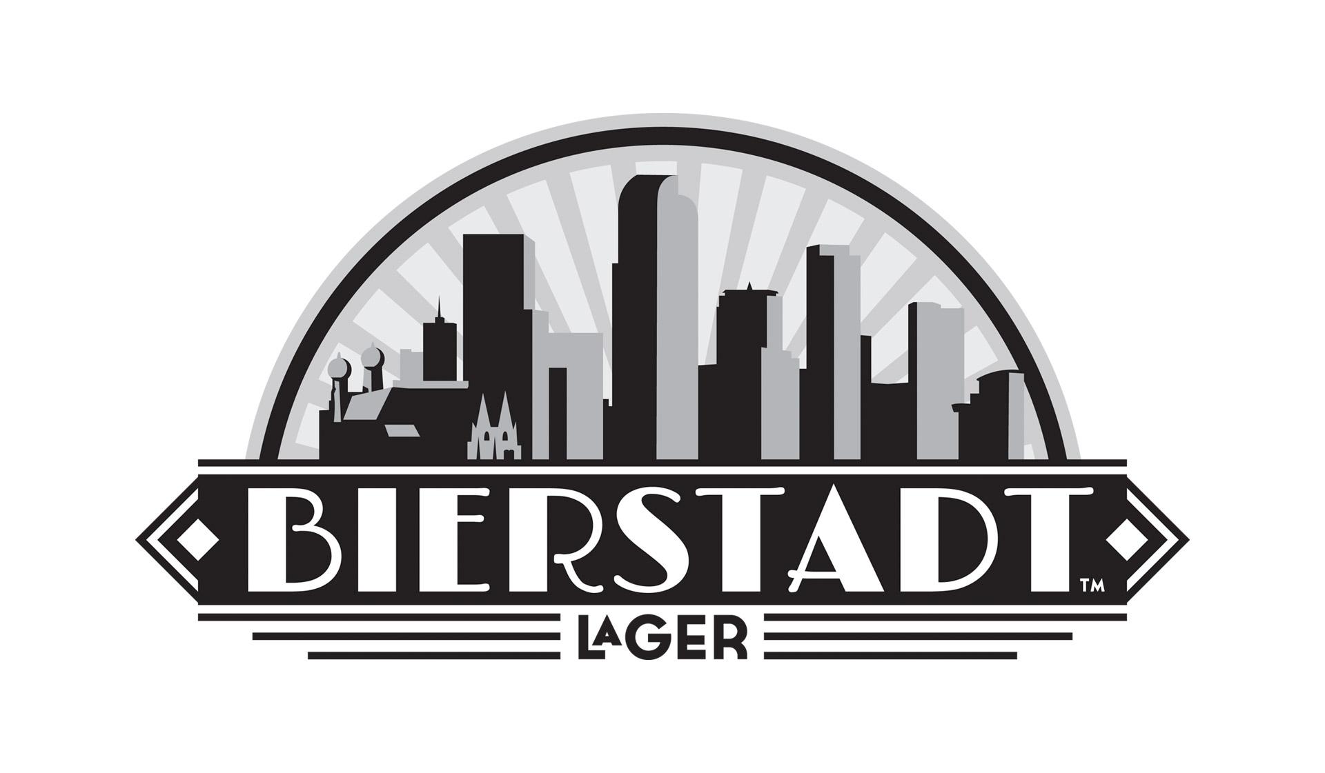 Bierstadt Lagerhaus Branding