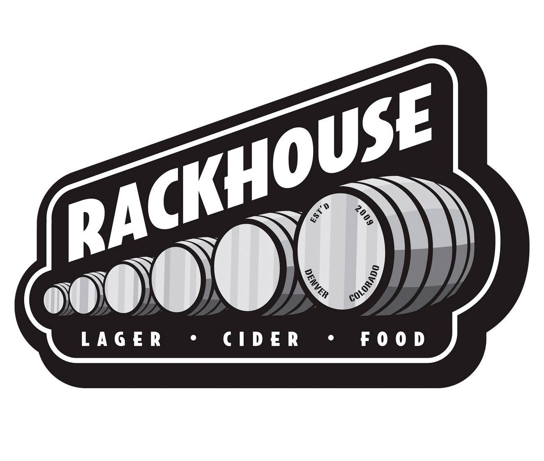 The Rackhouse Branding