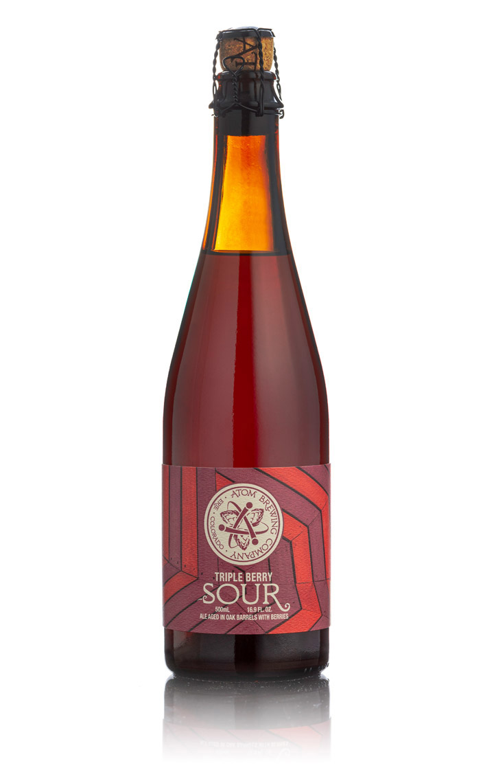 Triple Berry Sour