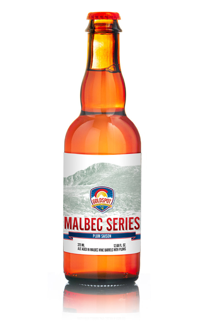 Malbec Series: Plum Saison