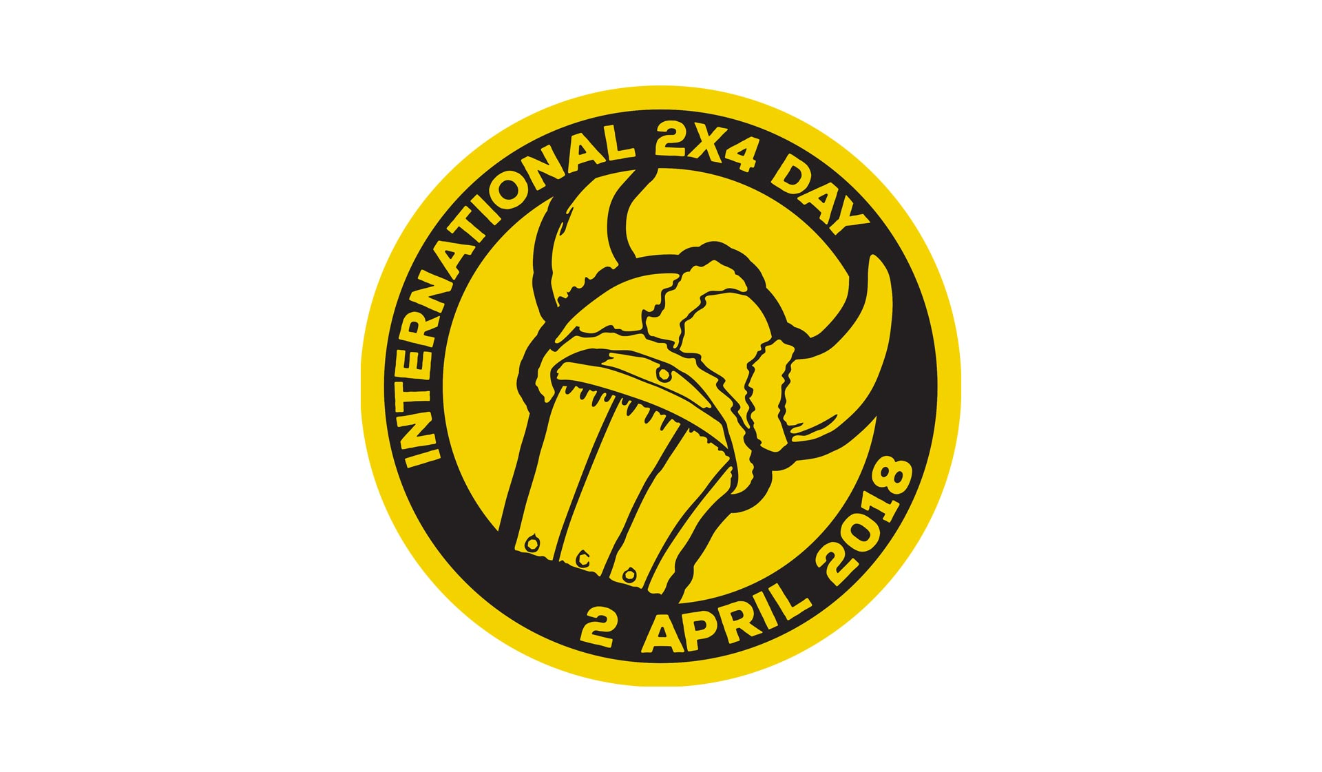 International 2x4 Day
