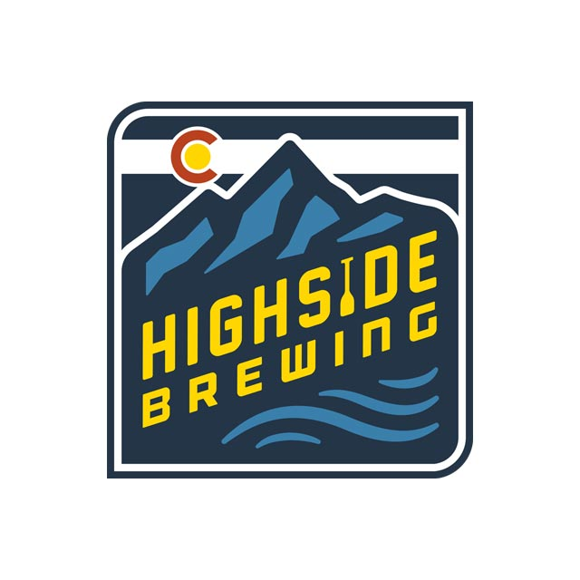 Highside Brewing Branding Refresh