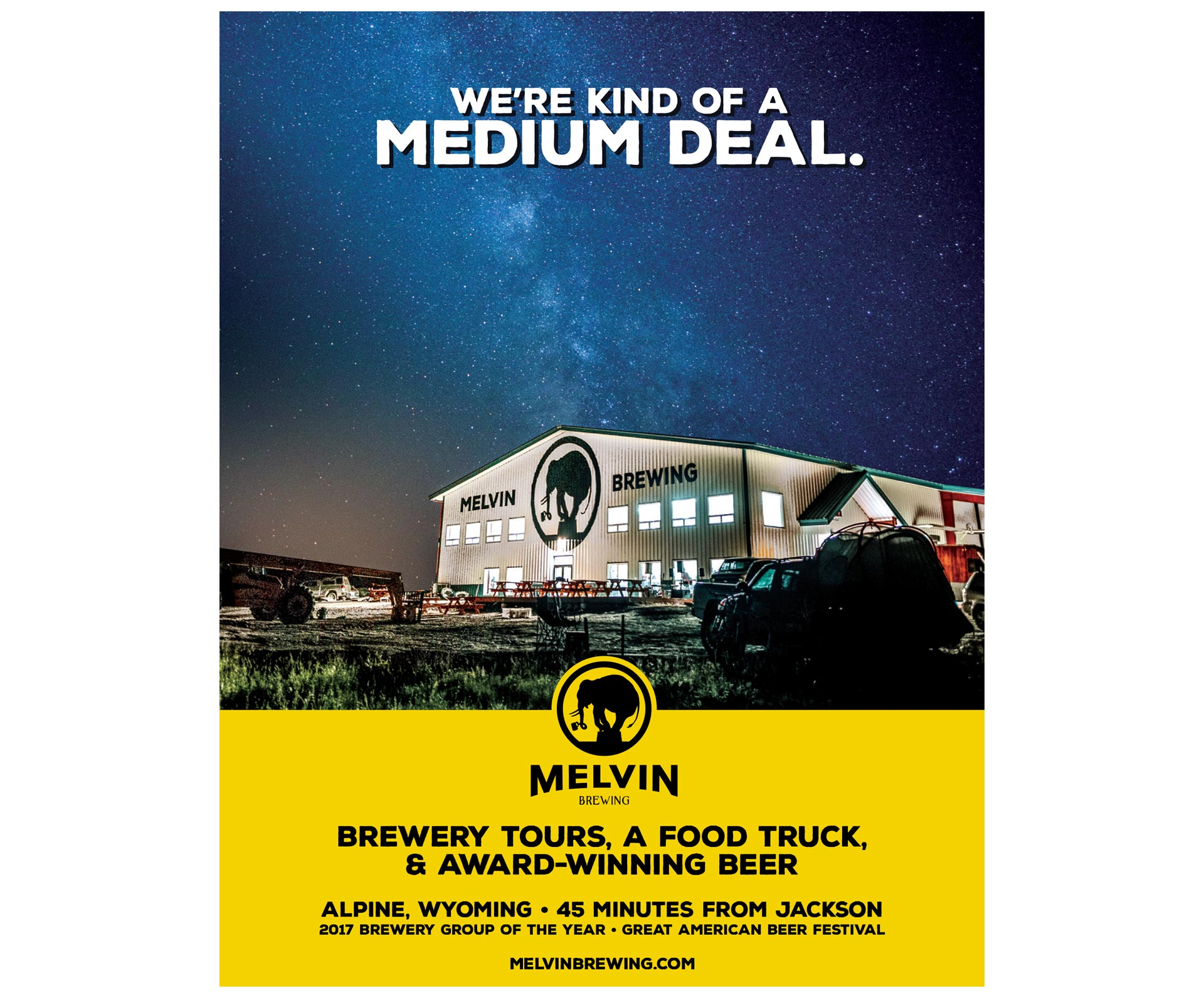 Medium Deal Ad