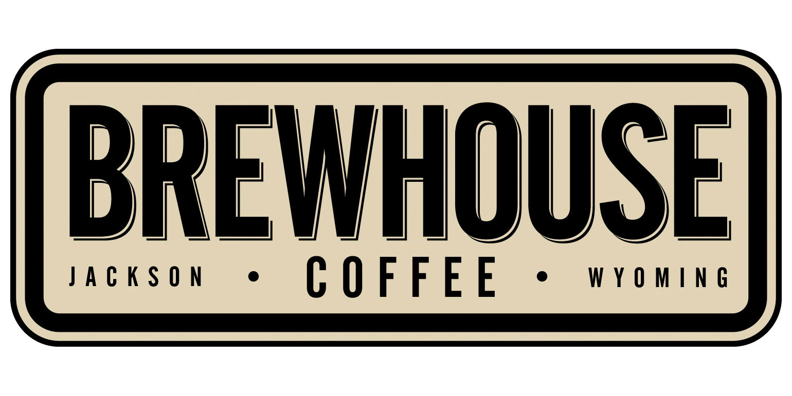 Brewhouse Coffee Branding