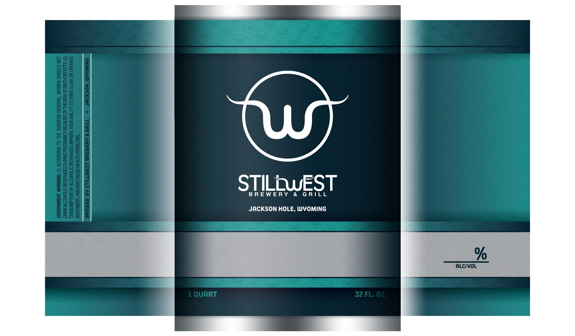 StillWest Crowler Design