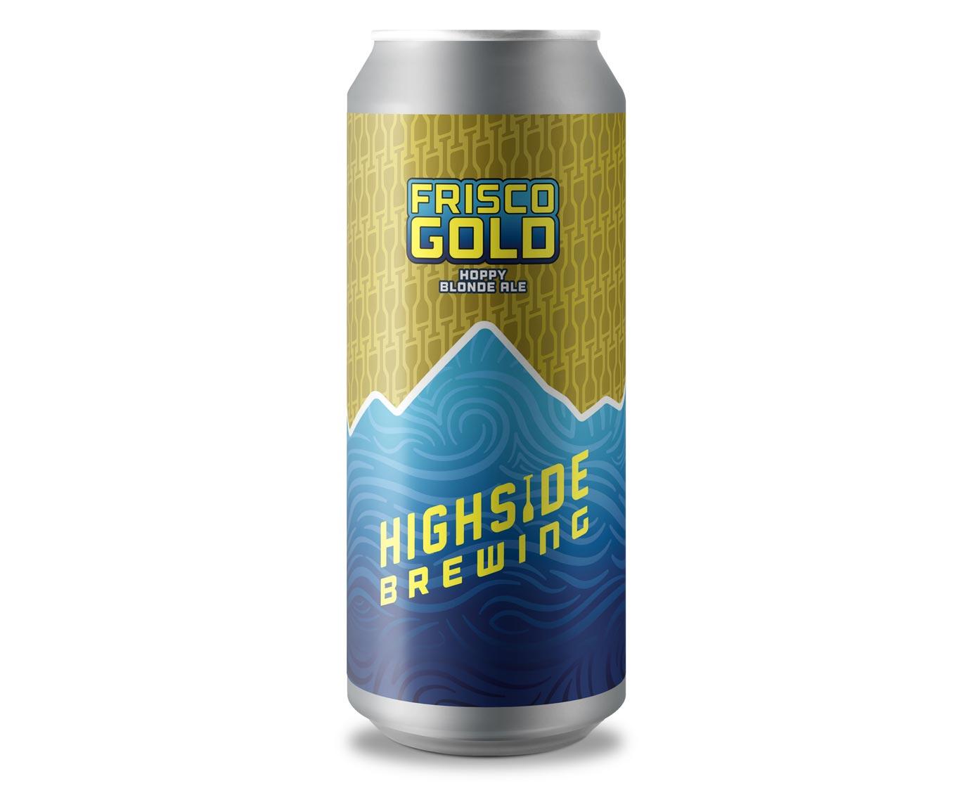 Frisco Gold