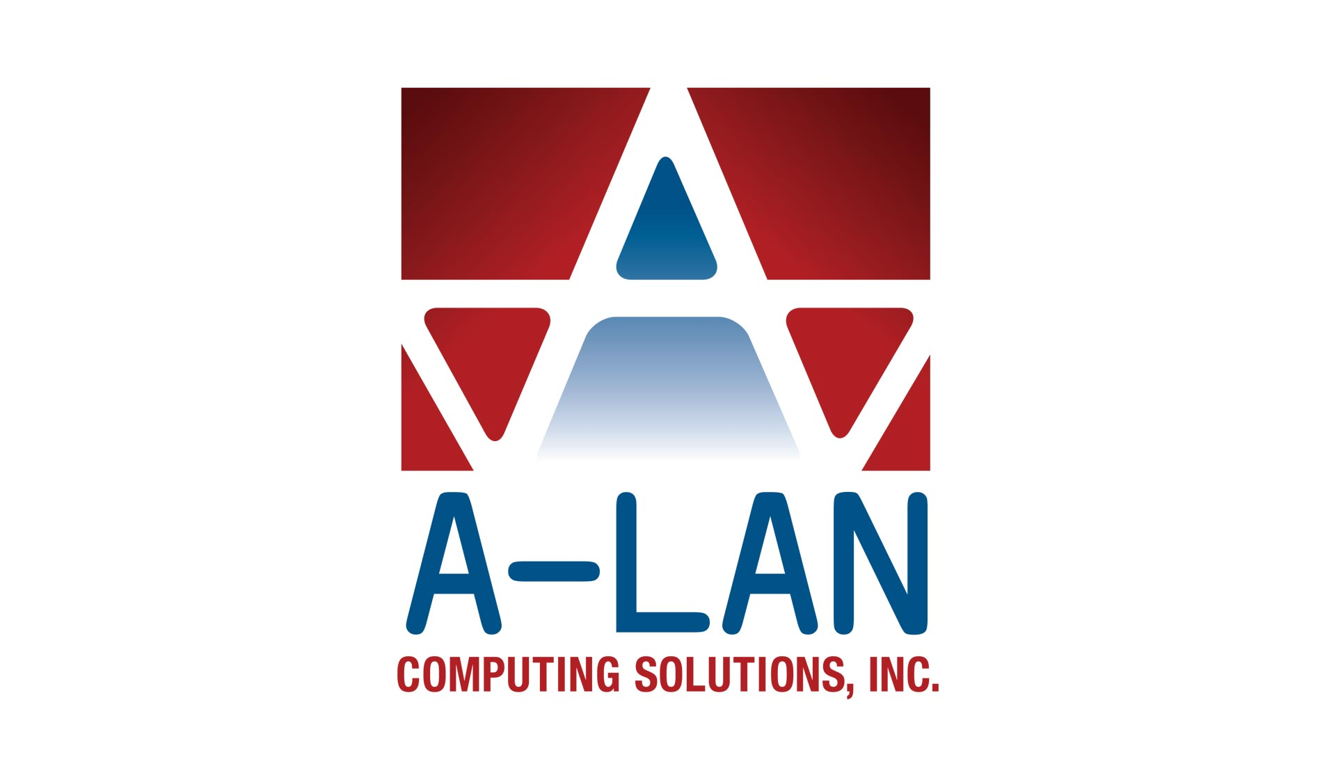 "A‑<span class=""caps"">LAN</span> Computing Solutions"