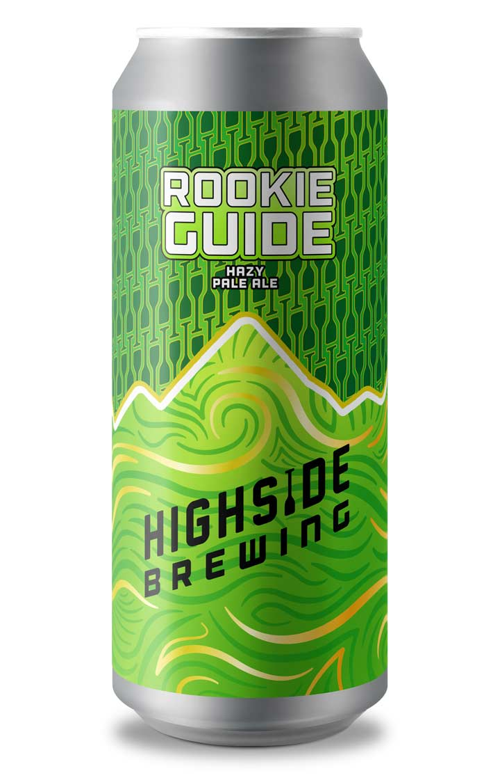 Rookie Guide