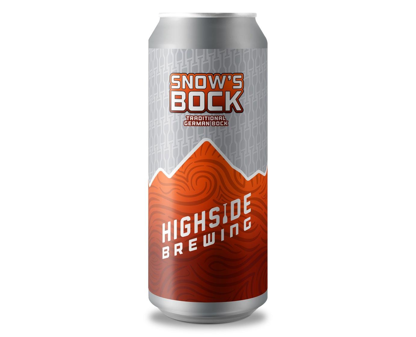 Snow's Bock