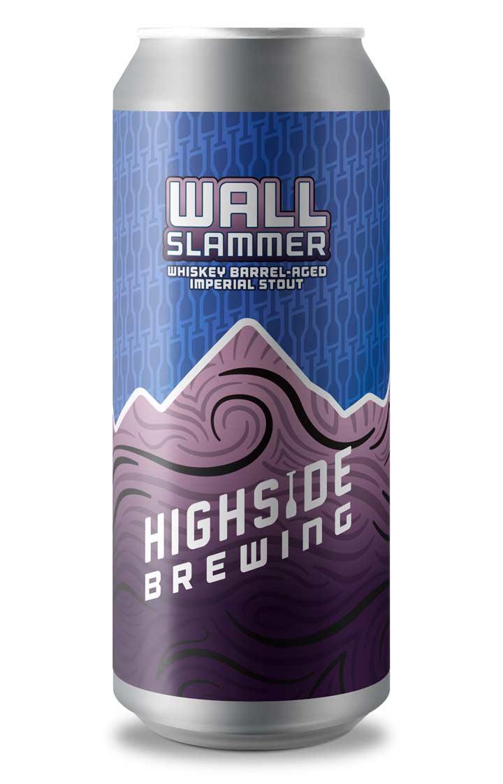 Wall Slammer